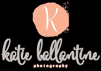 Katie Ballantine Photography logo